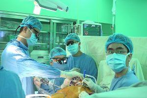 Người Việt Nam tử vong do suy tim nhiều hơn là bệnh ung thư