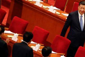 Giới lãnh đạo Trung Quốc mâu thuẫn về cuộc chiến thương mại với Mỹ