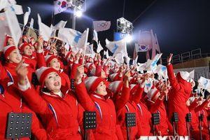 Hàn Quốc và Triều Tiên thảo luận cách thức hợp tác tổ chức Olympic