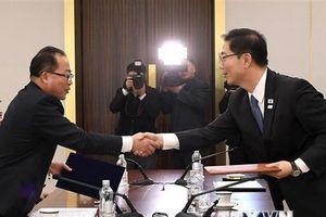 Triều Tiên và Hàn Quốc tổ chức họp lãnh đạo văn phòng liên lạc