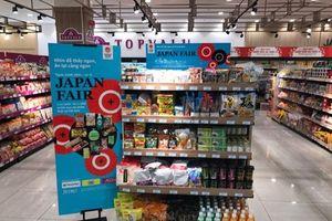 Thực phẩm và sản phẩm thiết yếu của Nhật 'đổ bộ' vào Việt Nam