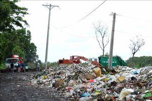 Cà Mau không chấp nhận Nhà máy xử lý rác gia hạn thời gian tạm ngừng hoạt động