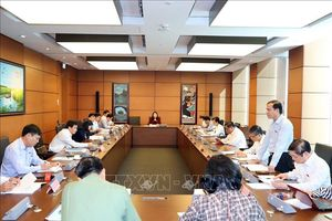 Bên lề Quốc hội: Cơ hội gia nhập thị trường lớn khi tham gia CPTPP