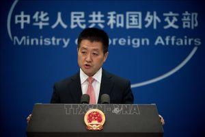 Trung Quốc yêu cầu Mỹ cung cấp bằng chứng xung quanh cáo buộc đánh cắp bí mật thương mại