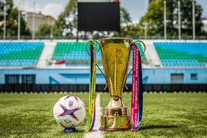 AFF Suzuki Cup 2018: Cúp Vàng đã có mặt tại Hà Nội