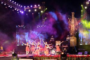 Khai mạc Lễ hội Đức năm 2018: Trải nghiệm nước Đức ở Hà Nội
