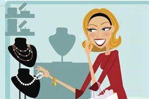 Sáng cười: Cách mua nhẫn kim cương dù không có nhiều tiền