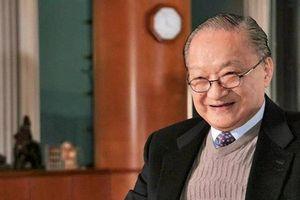 Kim Dung dành phần lớn khối tài sản nghìn tỷ cho con gái út 'Tiểu Long Nữ'?