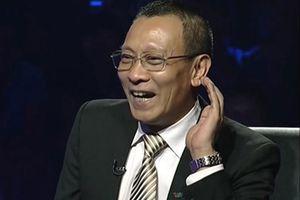 MC Lại Văn Sâm nhắn gửi tâm tư tới 27 tài khoản Facebook giả mang tên ông