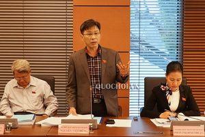 ĐBQH: Tham gia CPTPP, 'tư duy quản trị phải 4.0, chứ cứ 2.0 thì khó thay đổi'