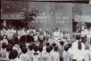 Bài 7: 'Tôi dạy trẻ em tôn trọng tiếng Việt, yêu tiếng Việt'