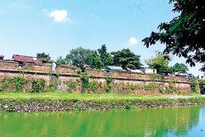 Di dời 15.000 dân 'khu ổ chuột' khỏi kinh thành Huế
