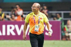 HLV Park Hang-seo có thêm trợ thủ trước thềm AFF Cup 2018