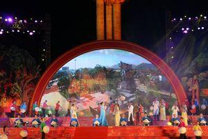 Nghệ An kỷ niệm 50 năm chiến thắng Truông Bồn