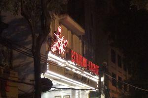 Quán Karaoke hoạt động 'rầm rầm' không PCCC, phường Bùi Thị Xuân quản có chặt?