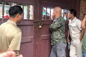 Vũng Tàu: Nghi án 'giang hồ' dùng vũ lực 'đóng cửa' lớp mầm non