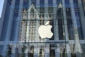 Doanh thu của Apple có thể không cao như mong đợi