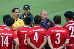Lịch thi đấu AFF Cup 2018: Thầy trò Park Hang Seo gặp khó