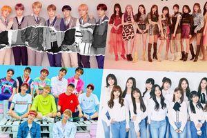 Line-up đầu tiên MAMA 2018 đã công bố: BTS - TWICE - Wanna One đều có ở đây thì line-up tiếp theo… còn ai để bất ngờ?