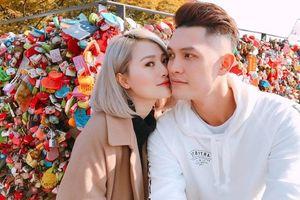 Cuộc sống hạnh phúc, sang chảnh của em gái Quang Vinh sau khi kết hôn với chồng cơ trưởng