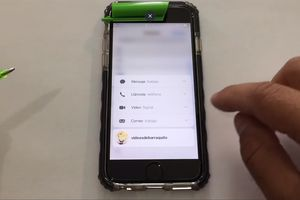 iOS 12.1 dính lỗi cho phép người lạ truy cập danh bạ, đây là cách để bạn phòng tránh