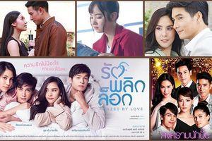 Mọt phim Thái đừng bỏ lỡ 5 bộ phim này trong những tháng cuối năm 2018