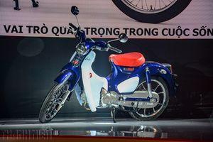 Honda Super Cub C125 tại Việt Nam đắt hay rẻ so với nước ngoài?
