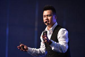 Chuyên gia Lý Quý Vĩnh với khát vọng nâng tầm ngành spa Việt