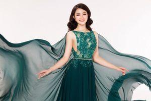 Hoa hậu Thu Ngân 'bật mí' bí quyết thành thạo 2 ngoại ngữ
