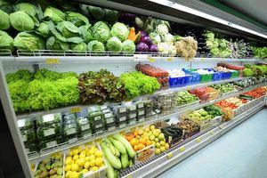 Tìm hướng ra cho tiêu thụ sản phẩm nông, lâm, thủy sản an toàn
