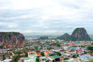 Đà Nẵng vào cuộc vụ tung tin giả mạo trên mạng xã hội để 'thổi' giá đất