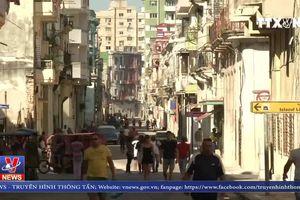 Đại hội đồng LHQ kêu gọi bãi bỏ lệnh cấm vận Cuba