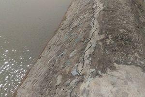 Nghệ An: Nhà máy nước chưa dùng đã hỏng