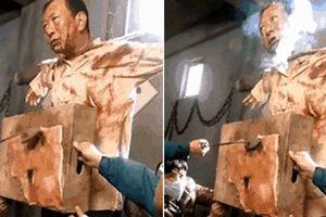 'Ngã ngửa' khi biết hậu trường thật sự của những cảnh bạo lực, tra tấn dã man trong phim
