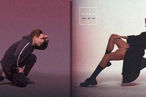 'Thánh Photoshop' ghép ảnh chính mình với các ảnh bìa album ca nhạc (Phần 2)