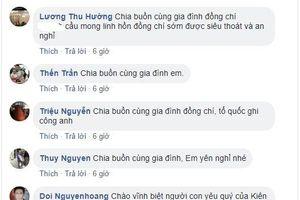 Xót xa chiến sĩ trẻ tuổi của PCCC Kiên Giang bất ngờ đ.ột t.ử sau khi hoàn thành nhiệm vụ