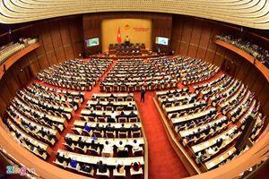 Chủ tịch nước trình Quốc hội xem xét thông qua CPTPP
