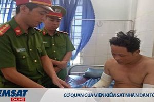 Đắk Lắk: Phê chuẩn bắt nghi can phóng hỏa làm 2 người chết