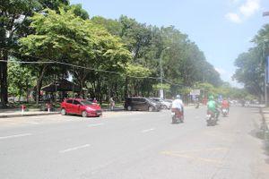 TPHCM: Mỗi ngày thu 7,2 triệu đồng phí đỗ ô tô dưới lòng đường