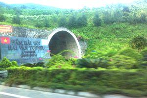 Vụ dọa đóng hầm Hải Vân: Đã trả nợ tiền điện