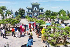Đà Nẵng chấn chỉnh tình trạng người nước ngoài lao động 'chui'