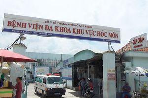 TP.HCM xây mới hai bệnh viện, sửa chữa các chung cư hư hỏng nặng