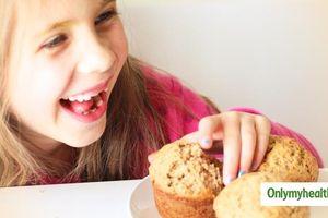 Mẹo hữu ích giúp trẻ kiểm soát lượng đường