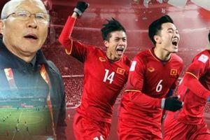 Xem trực tiếp Đội tuyển Việt Nam đá AFF Cup 2018 ở đâu?