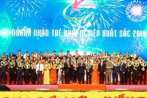 Các startup Việt trổ tài 'gọi vốn'