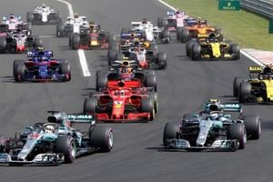 Rộ tin Việt Nam chính thức đăng cai một chặng đua F1 vào năm 2020