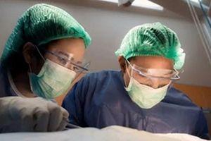 Trung Quốc bắt 4 nghi phạm trộm mắt người chết ở bệnh viện đem bán