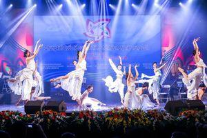 Thi 'Tiếng hát hữu nghị Việt – Trung 2018' tại Hà Nội, Quảng Tây