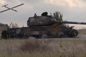 Ukraine phát triển đạn tự hành siêu chính xác