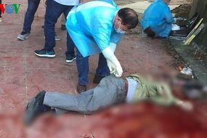 Đối tượng ngáo đá, sát hại người lái xe ôm tại Lạng Sơn